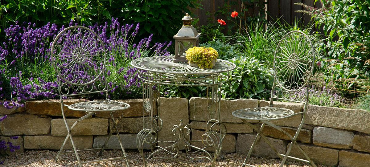 Trockenmauern klein gartengestaltung landschaftsbau for Gartengestaltung klein